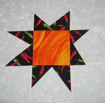 Wonky Star 2: Chillis