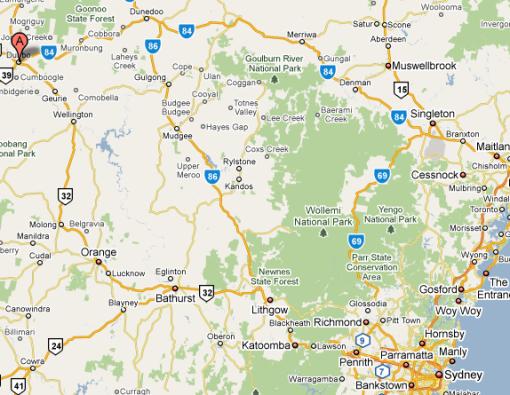 dubbo_map