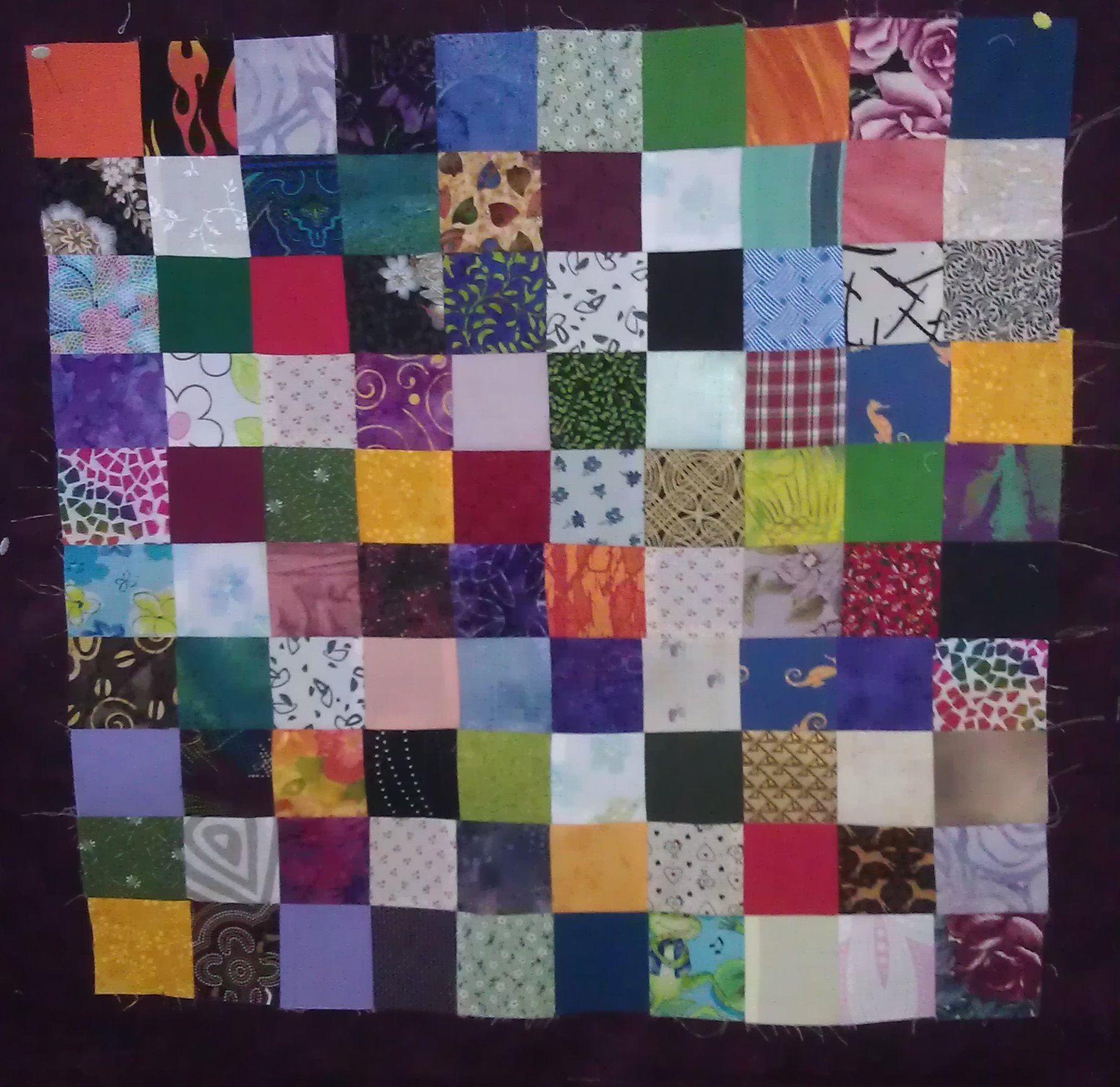 Quilt Patterns 3 Inch Squares Cafca Info For