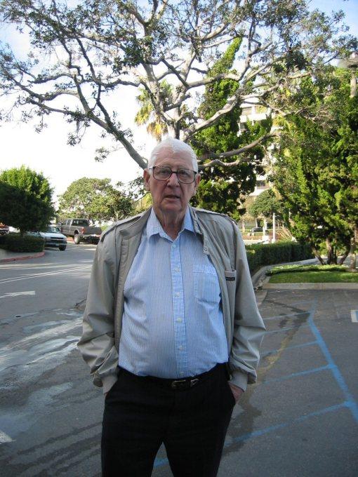 Bill Bracey, 19 Jan 2005