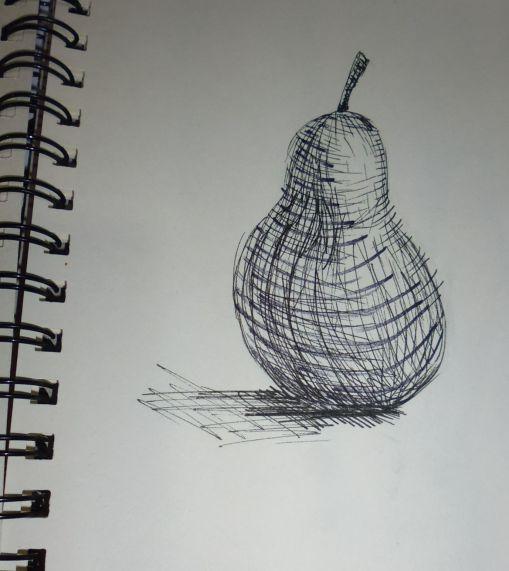 pear_cross-hatch